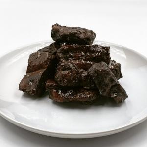 辣味鐵路豆乾 (素食)