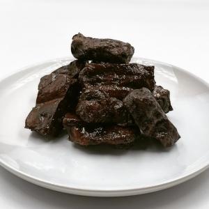 鐵路豆乾 (素食)
