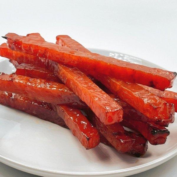 中華直棒蜜汁肉乾 (獨立真空包) 330g