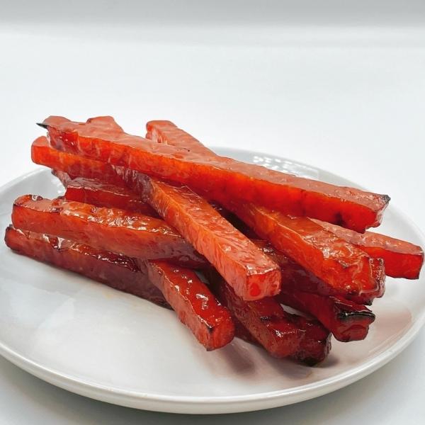 中華直棒蒜味肉乾 (獨立真空包) 330g